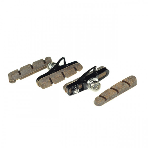 Brake Pads Bremsschuhe und Bremsbeläge - für Carbon Felgen