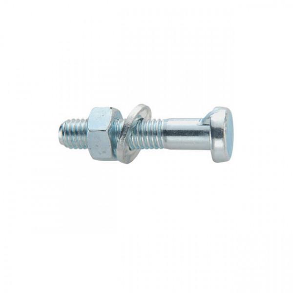 Klemmbolzen für Vorbau- und Sattelstützklemmung - Stahl