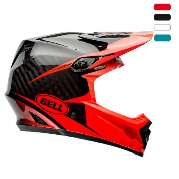Full-9 Fullface DH/FR/BMX Helm
