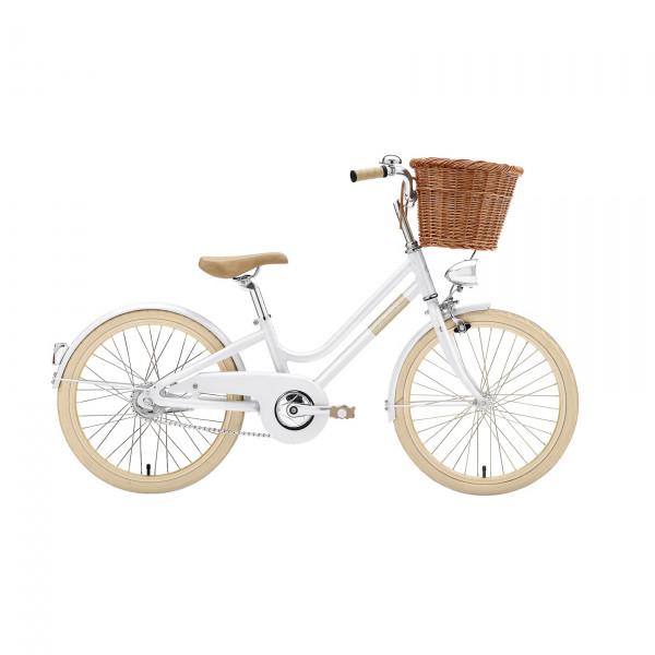 Mini Molly Kinderrad - 20 Zoll - white - 2017