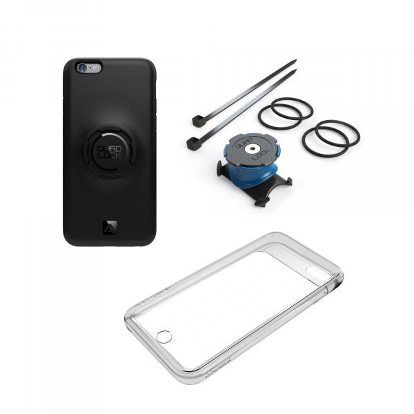 Bike Kit Halterung + Hülle für iPhone 5/5S