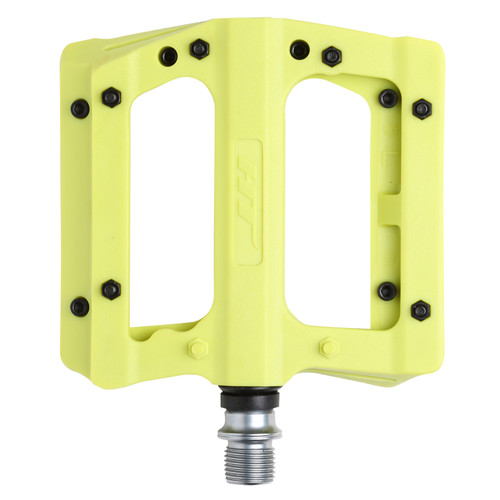 Nano-P PA 12 Adjustable Pedal - yellow green