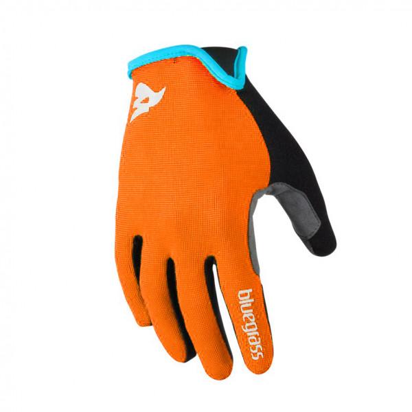 Magnete Lite Handschuhe 2016 - orange/white