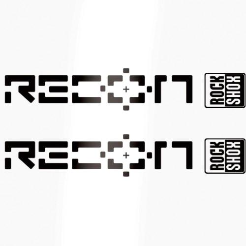 Recon Decals