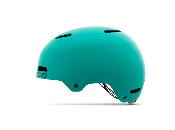 Quarter FS Helm - turquoise