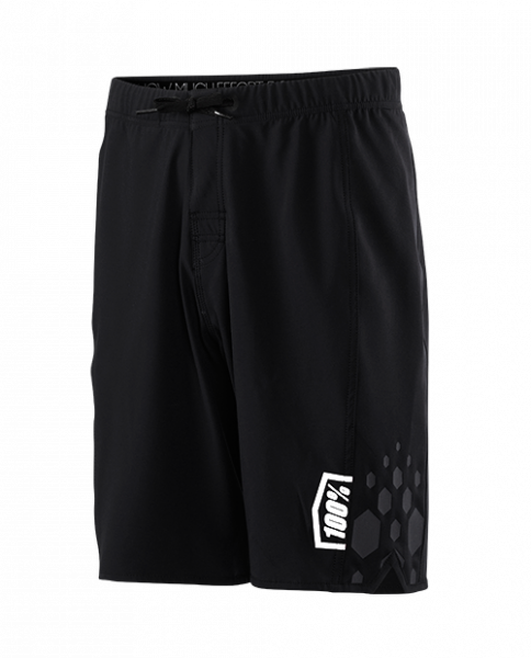 Athletic Shorts - draft black