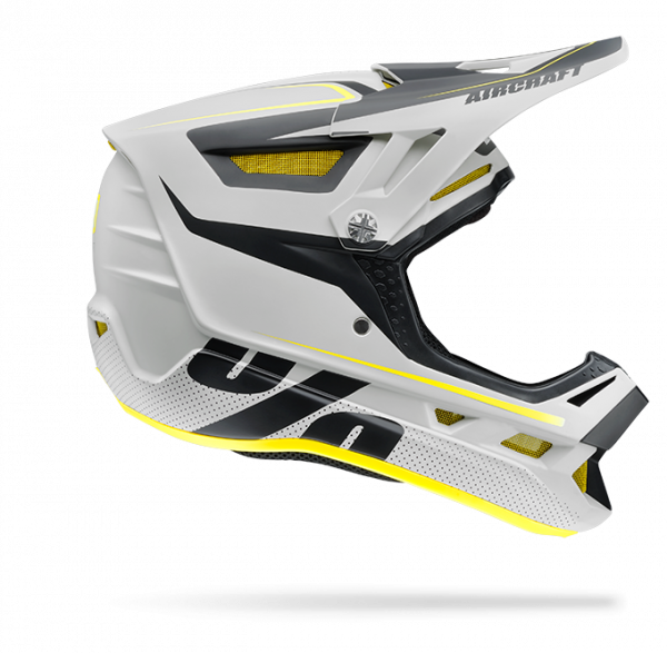 Aircraft Mips Fullface Helm - Primer