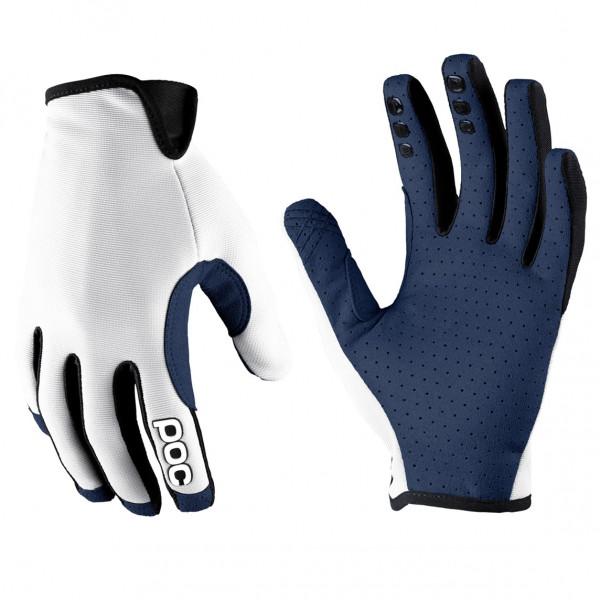 Index Air Handschuh - weiss/blau