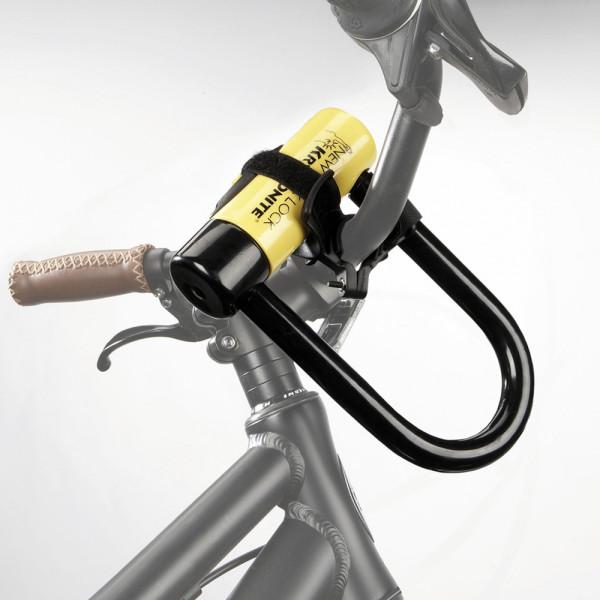 Transit H-Bar Lenkerhalterung für Bügelschlösser