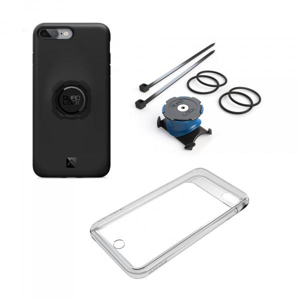 Bike Kit Halterung + Hülle iPhone 7+