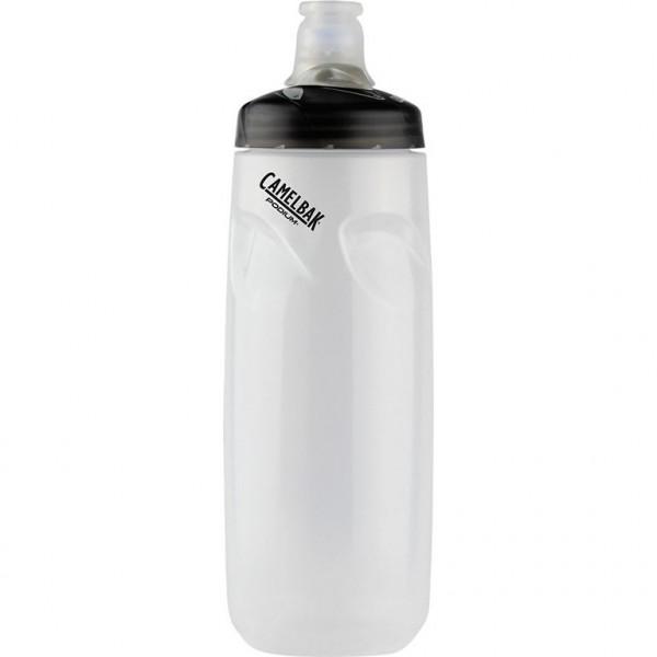 Trinkflasche Podium 710 ml - clear