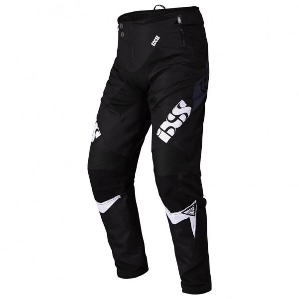 Vertic 6.2 DH Pants Hose - black