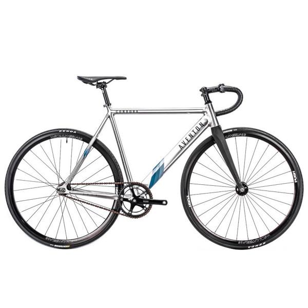 Cordoba Singlespeed/Fixed Bike - polished