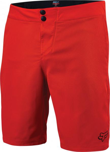Ranger Short - Red