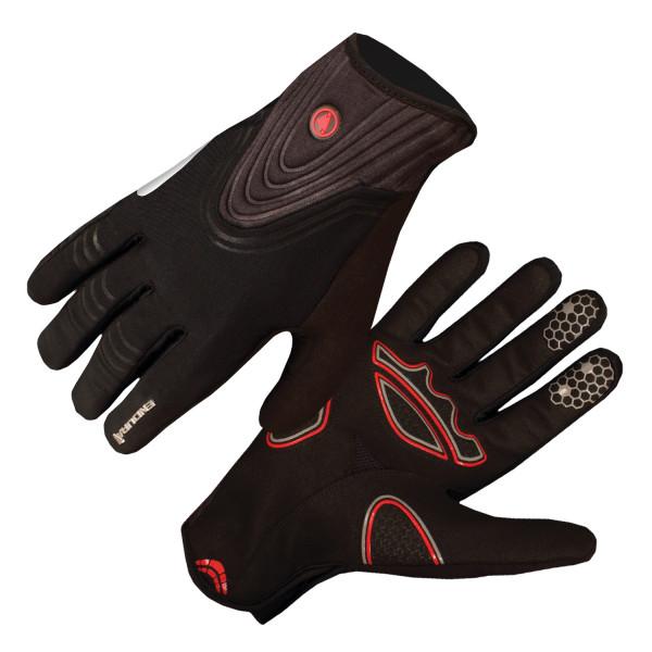 Windchill Handschuh - Schwarz