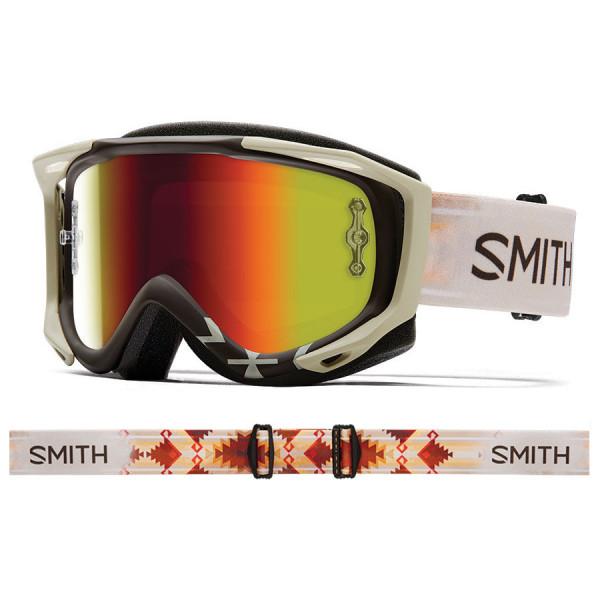 Fuel V.2 Sweat X Goggle - Lasso