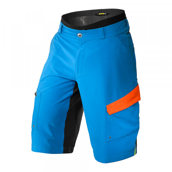 Crossmax Pro Short Set - Montana