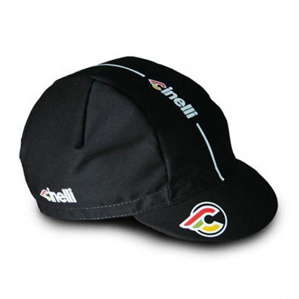 Supercorsa Cycle Cap - schwarz