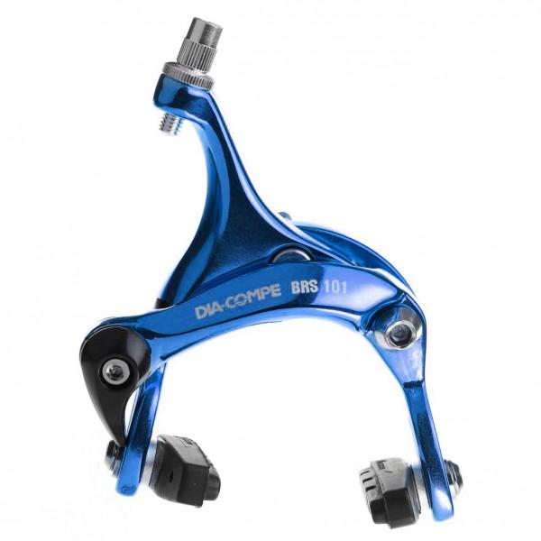 BRS101 Rennrad Bremse - blau