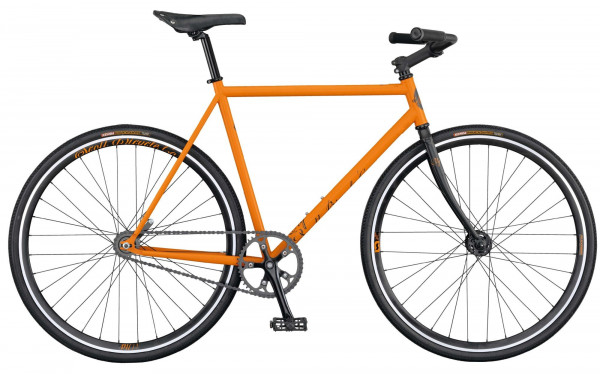 OTG 10 Singlespeed Bike