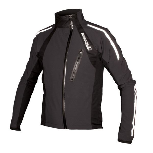 Equipe Thermo Windshield Jacke