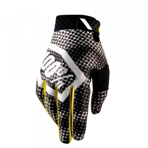 Ridefit Handschuh - Corpo Blurred Camo