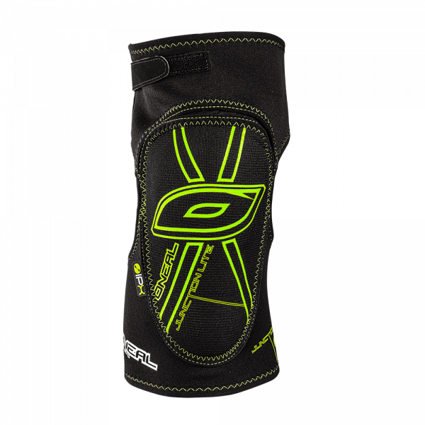 Junction Lite Knee Guard Knieschoner Neon Green