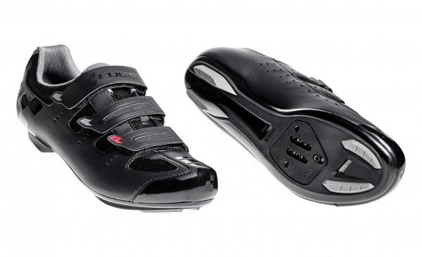 Schuhe ROAD CMPT - schwarz