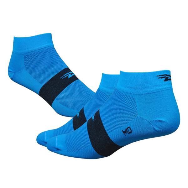 Aireator Socken - Blau/Schwarz