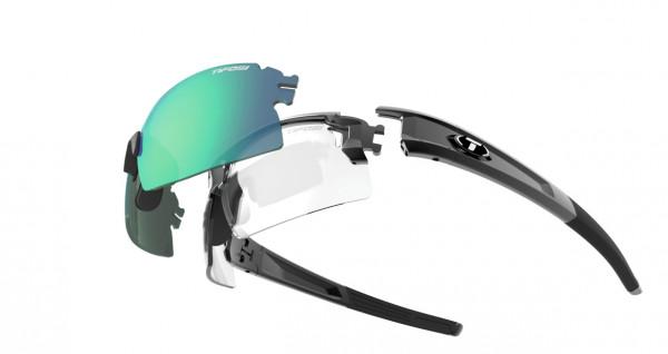 Escalate HS Sportbrille - Gloss Black