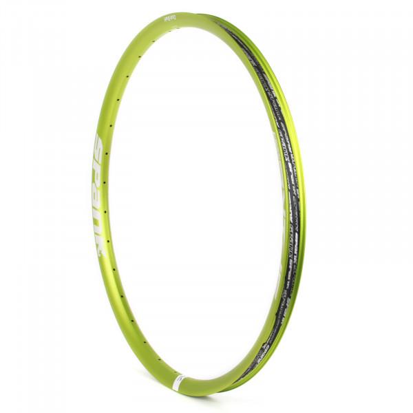 Spike EVO Race33 27,5 Zoll - emerald grün