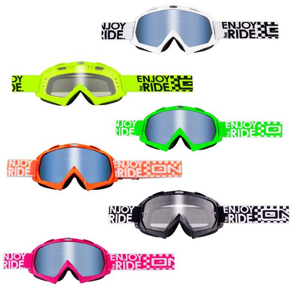 B-Flex Goggle LAUNCH
