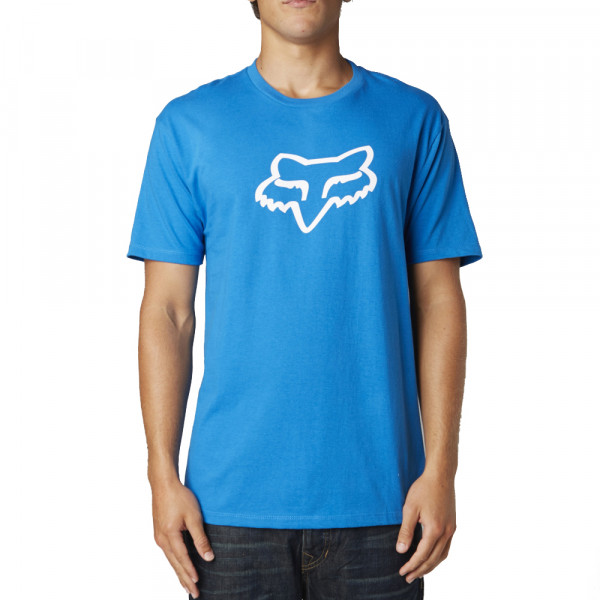Legacy Foxhead T-Shirt Blue