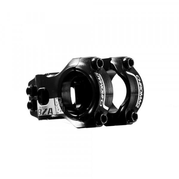 BZA 35 Vorbau - schwarz