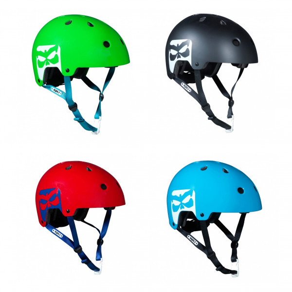 Saha Commuter Dirt/BMX Helm