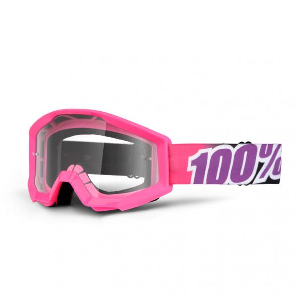 Strata Jr Youth Goggle - Bubble Gum