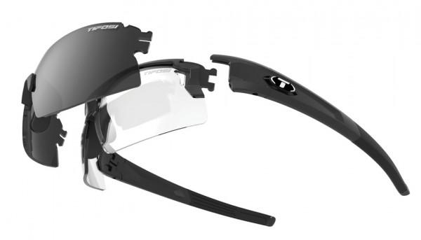 Escalate HS Sportbrille - Matte Black