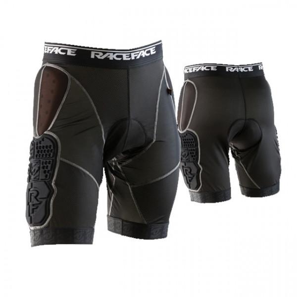 Flank Liner Protektor Shorts