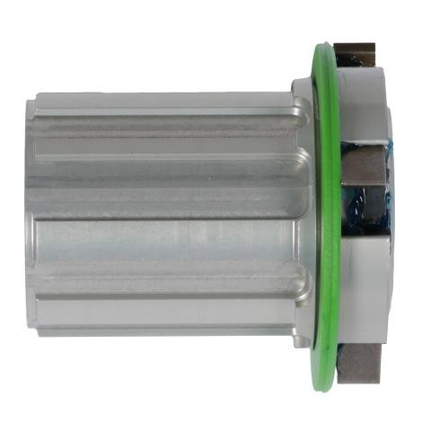 Pro 4 Freilaufkörper 11-fach Aluminium