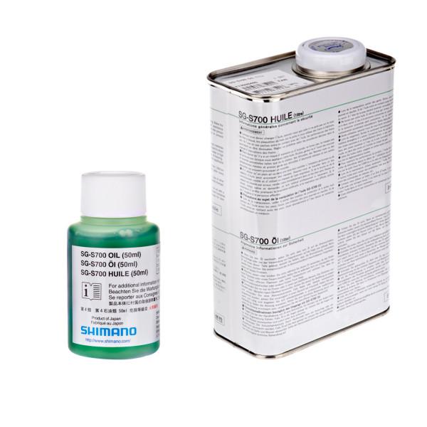 Spezialöl für Alfine 11-Gang SG-S700 Nabe
