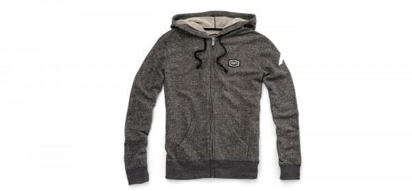 Bryant Sweatshirt Hoody Women - Grey
