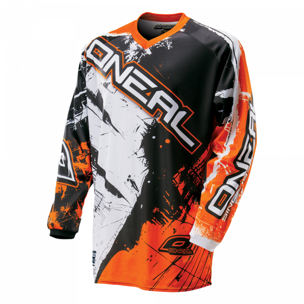 Element Jersey Shocker Black/Orange